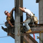 $ 617,000 Construction Settlement – Mason Sustained Ankle Fracture in Fall Off Scaffold