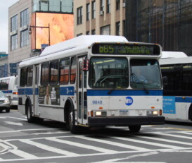 $ 1.9 Million Verdict Upheld -- NY Personal Injury Lawyer Proves Bus Injury Caused Traumatic Brain Injury for 79 Year old Woman