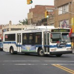 $ 1,900,000 Compensation for Pedestrian Bus Accident – New York Transit Authority